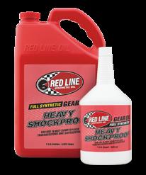 Трансмиссионное масло RedLine Heavy ShockProof®