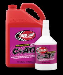 Трансмиссионное масло RedLine C+ ATF (Chrysler)