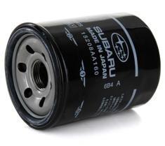 Фильтр масляный Subaru 15208AA160