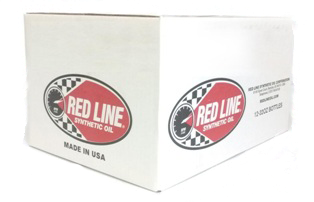 Моторное масло RedLine 5W30 Euro-Series