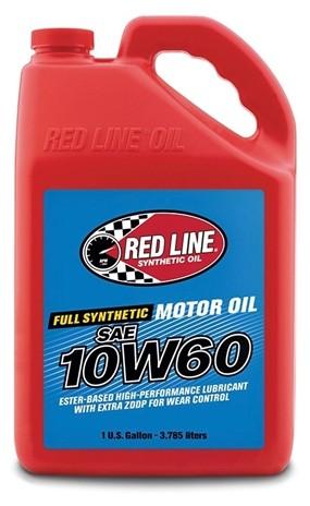 Моторное масло RedLine 10W60
