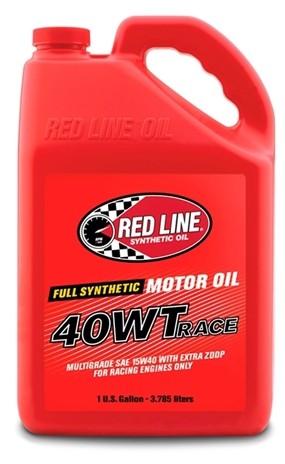 Спортивное моторное масло RedLine 40WT (15W40)