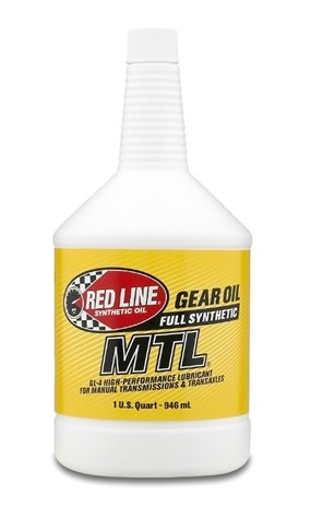 канистра RedLine 10W50 моторное масло для мотоцикловRedLine MTL 75W80 GL-4 трансмиссионное масло