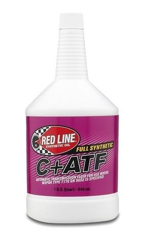 канистра RedLine C+ ATF (Chrysler) трансмиссионное масло