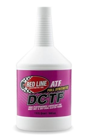 канистра RedLine DCTF трансмиссионное масло