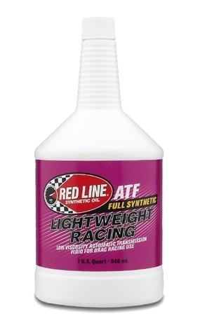 Трансмиссионное масло RedLine Lightweight Racing ATF