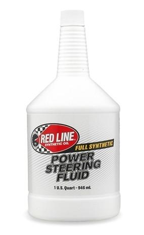 канистра RedLine Power Steering Fluid жидкость гидроусилителя