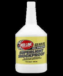 RedLine 58504 Superlight ShockProof трансмиссионное масло