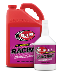 Трансмиссионное масло RedLine Racing ATF (Тип F)