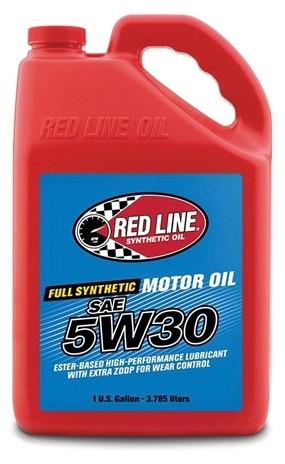 Моторное масло RedLine 5W30