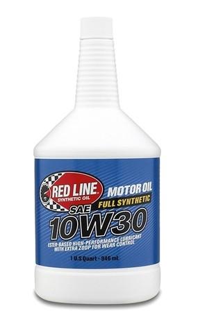 Моторное масло RedLine 10W30