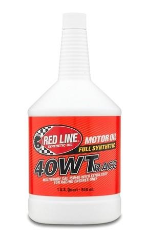 канистра RedLine 40WT спортивное моторное масло