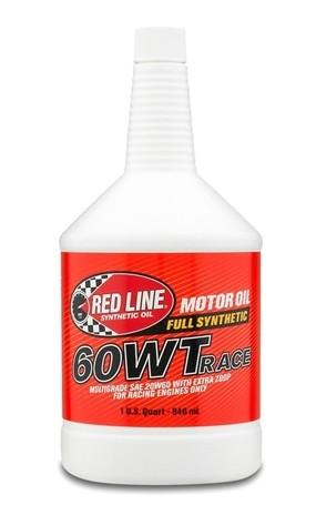канистра RedLine 60WT спортивное моторное масло