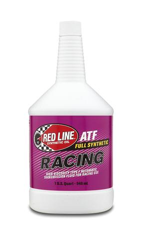 канистра RedLine Racing ATF (Тип F) трансмиссионное масло
