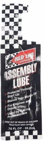 Монтажная смазка RedLine Assembly Lube