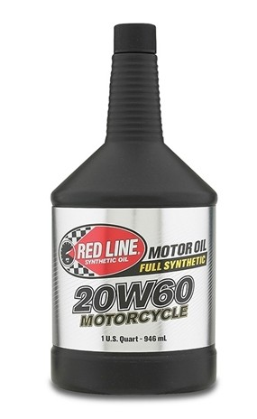 Комплект масел RedLine V-TWIN 20W60 POWERPACK®